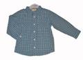 Fox & Finch Dean Mini Check Shirt