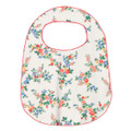 Bebe Maple Picot Edged Bib