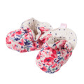Bebe Penny Reversible Booties
