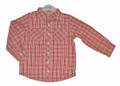Fox & Finch Parker Classic Check Shirt - (2-6)