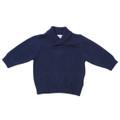Bebe Myles Roll Collar Knit Jumper