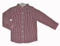 Fox & Finch Dressy Mini Check Shirt - (2-7)