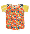 Liberty Lou Shortsleeve T Shirt - Front