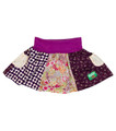 Oishi-m Sweet Pea Skirt (6 months to 5-6 years)