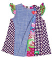 Oishi-m Cha Cha Boom Dress (6 months to 5-6 years)