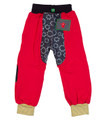 Oishi-m Rock Scissors Track Pant (Bigs 3-4 years to 5-6 years)