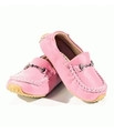 Kids Loafers Pink