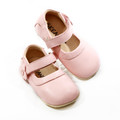 Skeanie Pre-walker Mary Jane - Pink