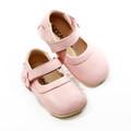 Skeanie Pre-walker Mary Jane - Pink