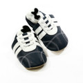 Skeanie Pre-walker Sneakers - Navy / White