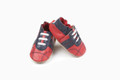 Skeanie Pre-walker Sneakers - Navy / Red