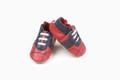 Skeanie Pre-walker Sneakers - Navy / Red