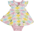 SOOKIbaby My Bird Dotty So Spotty Dress Snapsuit (000 to 2)