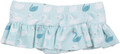 SOOKIbaby Little Swan Blue UV 50 Frill Skirt Bikini (0 to 2)