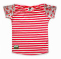Oishi-m Coco Banana Shortsleeve T Shirt (6 months to 5-6 years)