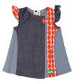 Oishi-m Janny J Dress - Front Small