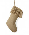 Natural Jute Stocking