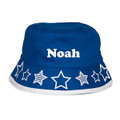Personalised Boys Bucket Hat