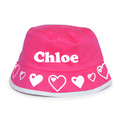 Personalised Girls Bucket Hat