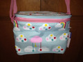 SOOKIbaby Cloudy With Rainbows Insulated Cooler Bag