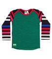 Oishi-m Hurricane Longsleeve T Shirt - Front