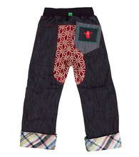 Oishi-m Bleep Chubba Jean - Big Back