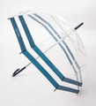 French Soda Navy Umbrella