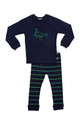 Huckleberry Lane Navy Aeroplane PJ's (2 to 8)