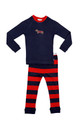 Huckleberry Lane Red Dog PJ's (2 to 8)