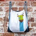 Toetum Deer Back Pack