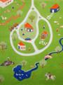 Interactive Play Rug Farm