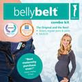 Fertile Mind Belly Belt Combo Kit