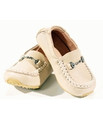 Kids Loafers Cream