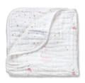 aden + anais classic dream blanket - lovely (ellie and starburst)