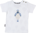 SOOKIbaby Classic Short Sleeve Tee Flight Adventures - Front View