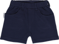SOOKIbaby Classic Navy Sailing Shorts - Front View