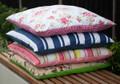 Teepee Cushions
