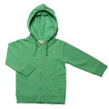 Fox & Finch Tomas Zip-Thru Hoodie