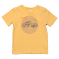 Fox & Finch Tomas Vintage Car Tee