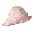 Oobi Bridgette Kitchen Floral Hat