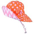 Oobi Bridgette Tangelo Hat