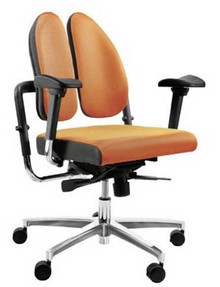 HugM Flex Staff Ultra Ergonomic Chair