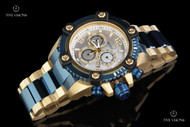 "Invicta Reserve ""Grand Arsenal"" Swiss Made Chronograph Bracelet Watch - 15838"