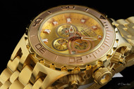 Invicta Reserve Men's Specialty Subaqua Swiss Made Quartz Chronograph Bracelet Watch - 14032