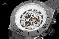 Invicta 48mm Gyro Aviator Quartz Chronograph Strap Watch - 15891