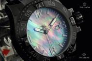 Invicta Reserve Excursion Swiss Quartz Stainless Steel Bracelet Watch - 0516