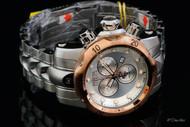 Invicta RESERVE Midsize Venom Chronograph Stainless Steel Bracelet Watch - 10574