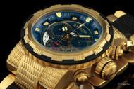 Invicta Reserve Men's Capsule Swiss Quartz Chronograph Bracelet Watch - 80301