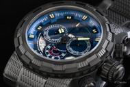 Invicta Reserve Men's Capsule Swiss Quartz Chronograph Bracelet Watch - 80306