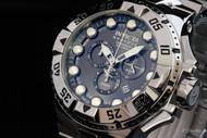 Invicta Reserve Men's Excursion Swiss Quartz Chronograph Bracelet Watch - 13082
